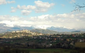 Ripi - Panorama