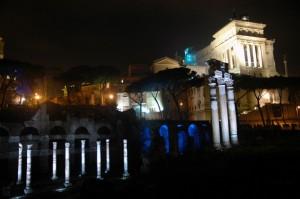 2762° Compleanno di Roma - 21 aprile 2009