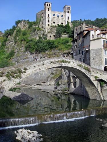 Dolceacqua - Castello di Dolceacqua