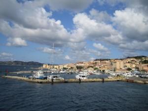 porto della maddalena