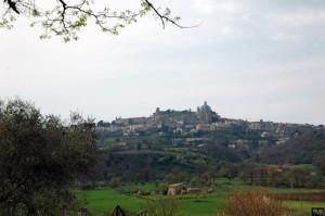 Montefiascone - Panorama