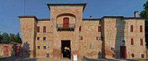Il castello di Spilamberto