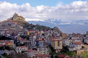 Panorama di Cesarò