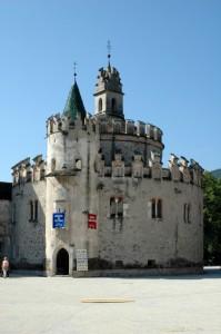 Novacella - Castello degli Angeli ( Engelsburg )