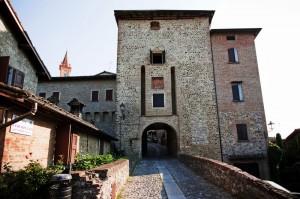 Il Castello di Savignano sul Panaro