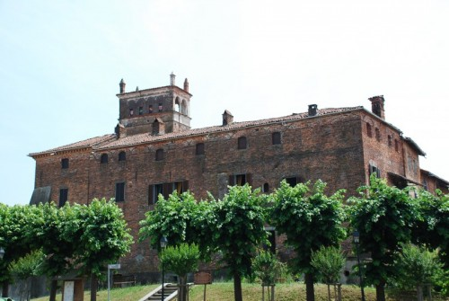 Villarboit - Il castello