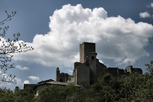 Carpineti - Il castello delle Carpinete