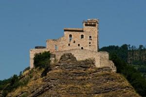 Fortezza Rocca di Varano