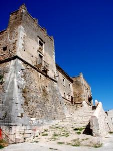Castello Di Tocco Da Casauria