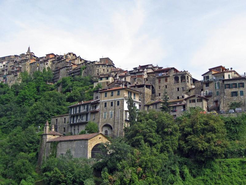 ''Borgo di Apricale'' - Apricale