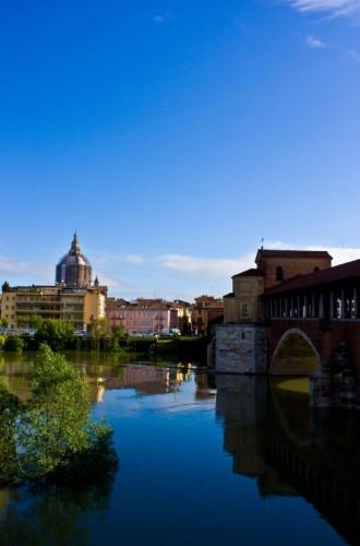 Pavia - Quiete