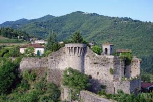 Rocca di Castglione