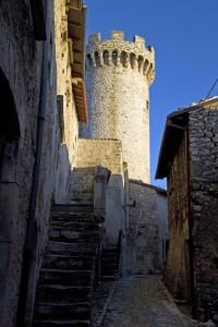 La torre che non c'è più
