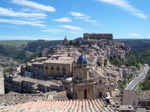 Ragusa - Ibla patrimonio dell'umanità