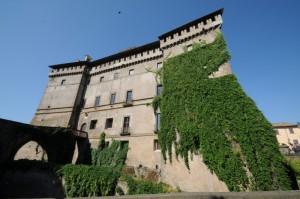Castello Ruspoli Sec. XVI