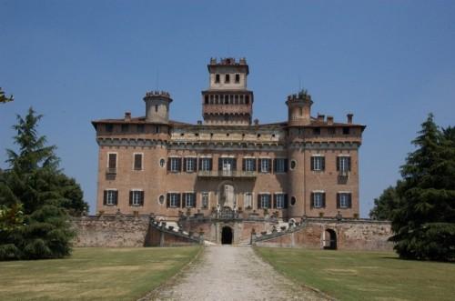 Chignolo Po - Il Castello Procaccini