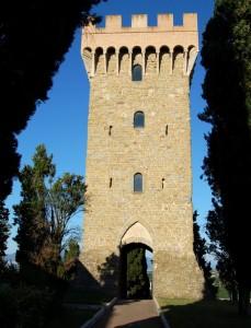 Torre Baglioni