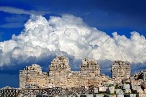 Castello Eurialo - Torri delle catapulte