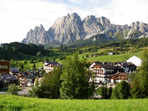 Cortina d'Ampezzo - Cortina