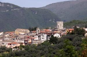 Castello Matese