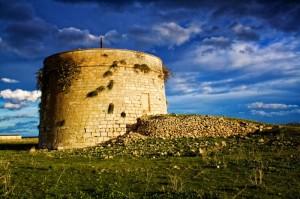 Torre Magnisi