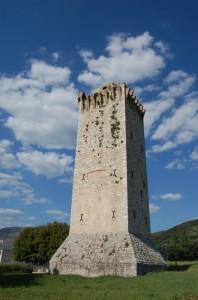 Torre di Matigge