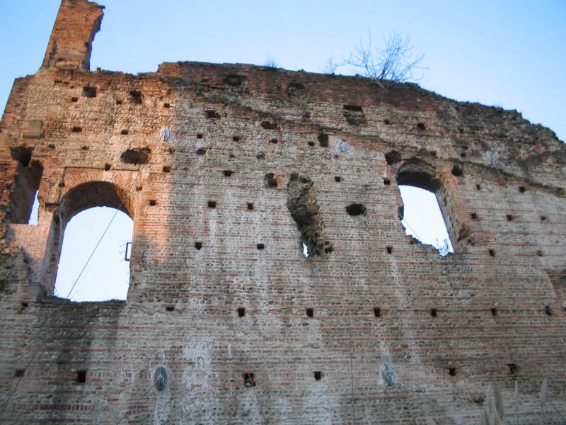 ''la leggenda del castello di Trezzo'' - Trezzo sull'Adda