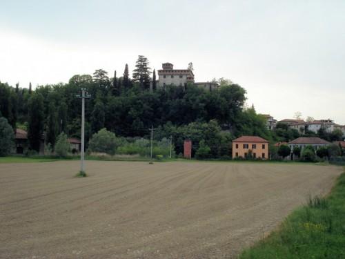 Brignano-Frascata - Castello Bruzzo