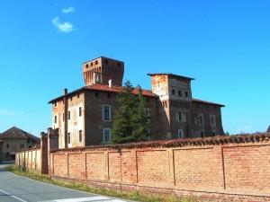 Castello di Balocco