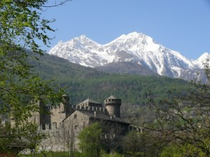 Castello di Fénis 4