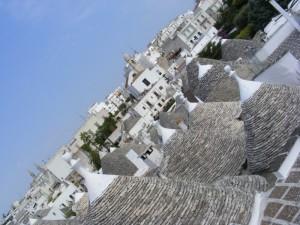 I tetti di alberobello