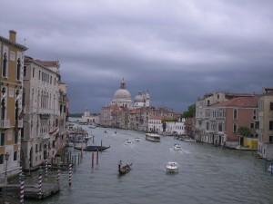 Il fascino di Venezia!