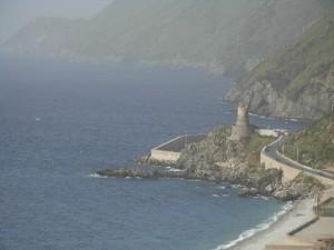 Torre Normanna in Bagnara Calabra (RC)