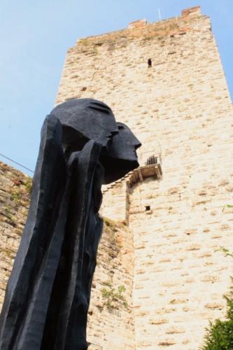 """Trezzo sull'Adda - Trezzo sull'Adda """"la Torre del castello"""""""