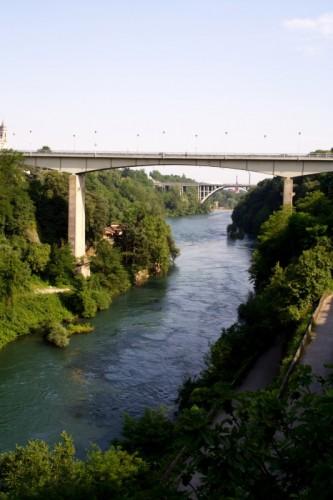 Trezzo sull'Adda - i ponti sull' Adda