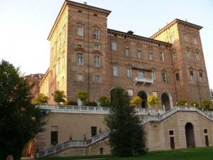 Castello d'Agliè 2