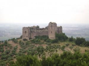 Collina di San Felice a Cancello
