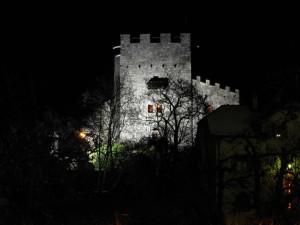 Castello di Foresta