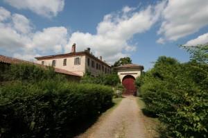Castello di Bertonico