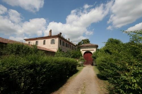 Bertonico - Castello di Bertonico