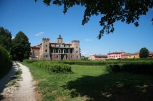 Rocca - Villa Medici del Vascello