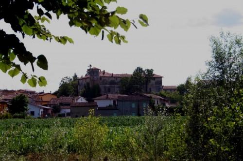 Castiglione d'Adda - castello serbelloni