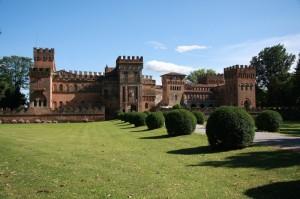 Castello San Lorenzo Picenardi