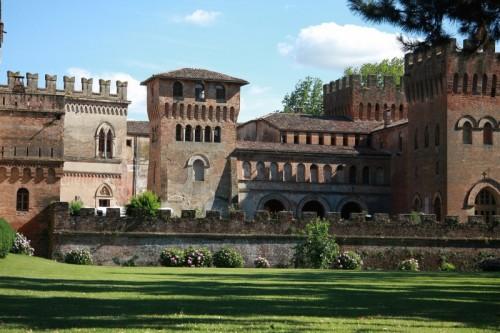 Torre de' Picenardi - Castello San Lorenzo de Picenardi 2