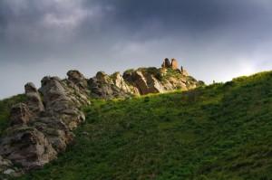 Castello di Grassuliato