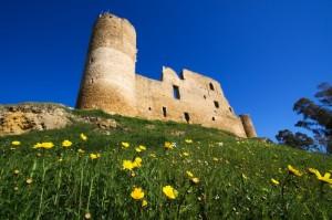 """Castello di Mazzarino - """"U Cannuni"""""""