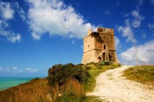 Torre Manfria