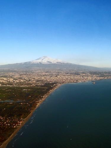Catania - MareNeve