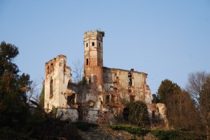 ..ei fu…il castello di Cerrione