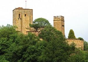 Gropparello…Il Castello